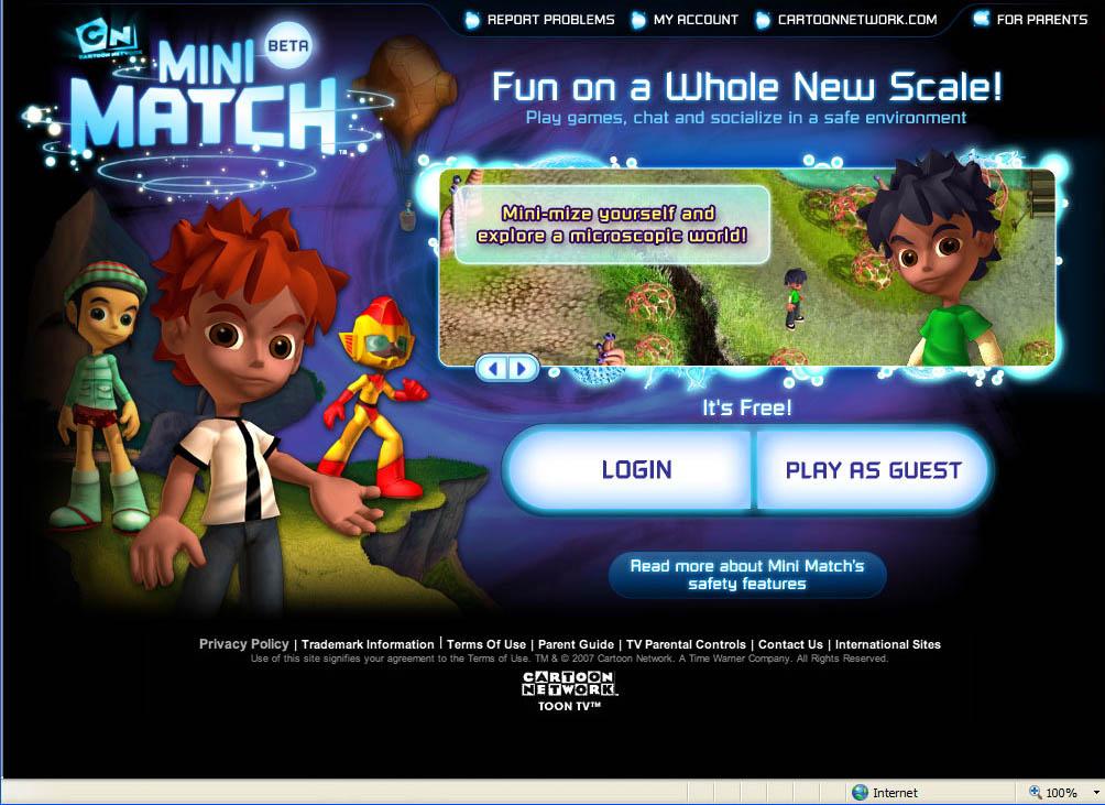 Online Games Technotini